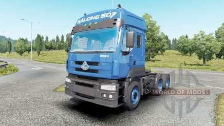 Chenglong Balong 507 pour Euro Truck Simulator 2
