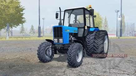 MTZ-82.1 éléments animés pour Farming Simulator 2013