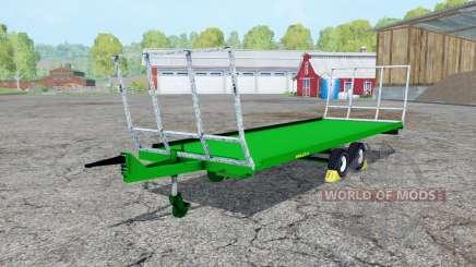ZDT NS 11 V pour Farming Simulator 2015