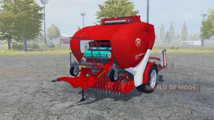 Lely Welgeᶉ RPC 445 Tornado für Farming Simulator 2013