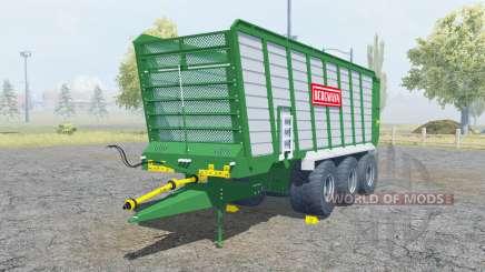 Ɓergmann HTW 65 pour Farming Simulator 2013