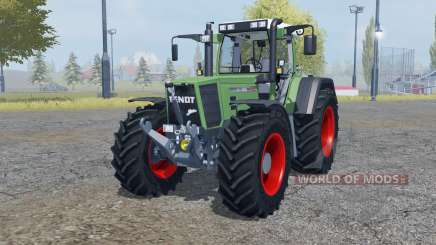 Fendt Favorit 926 Vario für Farming Simulator 2013