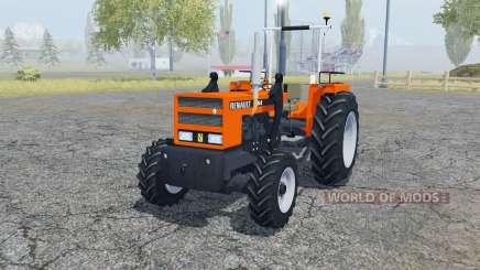 Renault 461 4x4 für Farming Simulator 2013