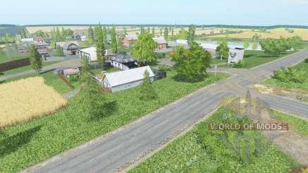Brodovka für Farming Simulator 2017