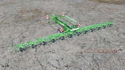 Krone KWT 1300 für Farming Simulator 2015