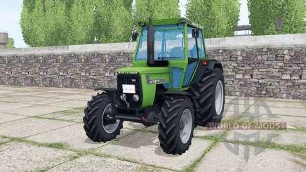 Deutz-Fahr D 7807 C 1981 animated element pour Farming Simulator 2017