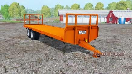 Richard Western BTTA 14-32 für Farming Simulator 2015