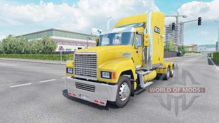 Mack Pinnacle AF pour Euro Truck Simulator 2