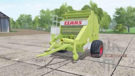 Claas Rollanƫ 44 pour Farming Simulator 2017