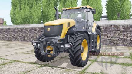 JCB Fastrac 7170 interactive control pour Farming Simulator 2017
