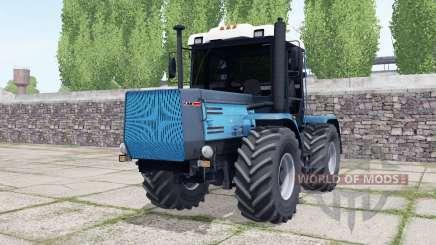 HTZ 17221-21 choice колеç pour Farming Simulator 2017