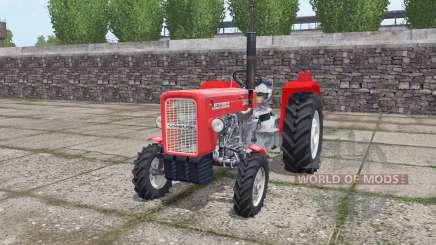 Ursus Ƈ-360 pour Farming Simulator 2017