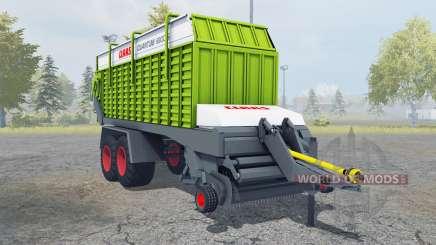 Claas Quantum 6800 S für Farming Simulator 2013
