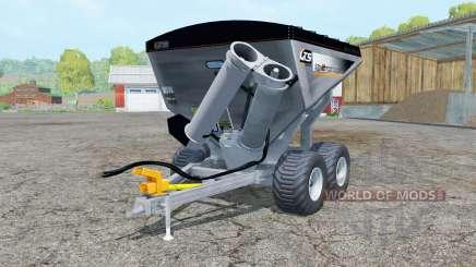 GTS UpGrain 18000 für Farming Simulator 2015