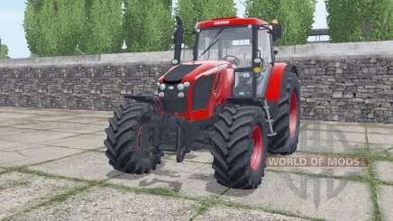 Ursus Ƈ-385 pour Farming Simulator 2017