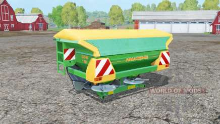 Amazone ZA-M 1501 swichable cover für Farming Simulator 2015