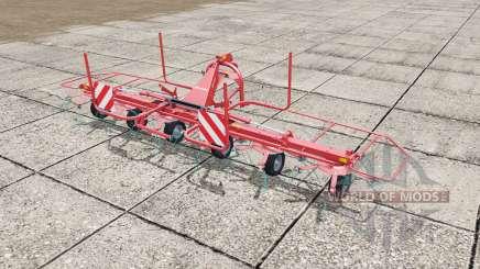 Kverneland 8460 für Farming Simulator 2017