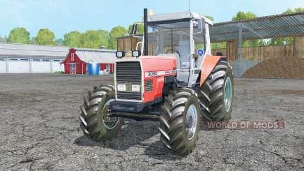Massey Feᶉguson 3080 für Farming Simulator 2015