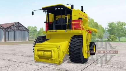 Nouveau Hollanđ TR96 pour Farming Simulator 2017