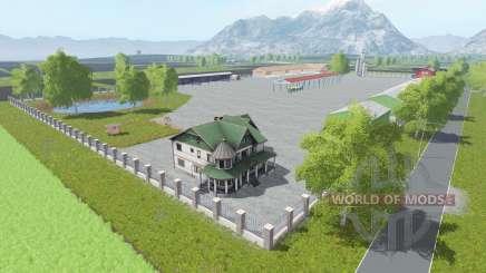 Marmara v4.0 für Farming Simulator 2017