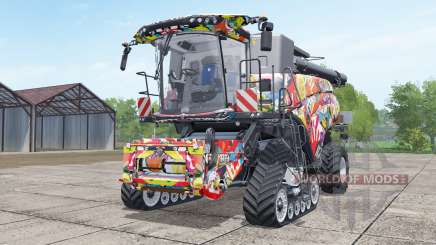 New Holland CR10.90 StickerBomƀ pour Farming Simulator 2017