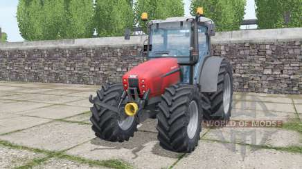 Same Explorer 105 interactive control pour Farming Simulator 2017