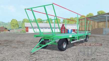 Kroger Agroliner PWS 18 pour Farming Simulator 2015
