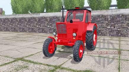 MTZ-50 Biélorussie pour Farming Simulator 2017