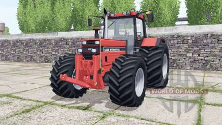Case International 1255 XL pour Farming Simulator 2017