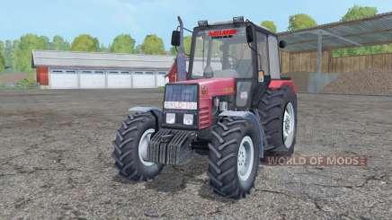 MTZ-920.2 für Farming Simulator 2015