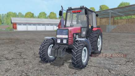 MTZ-920.2 pour Farming Simulator 2015