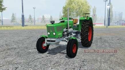 Deutz D 8006 1967 pour Farming Simulator 2013