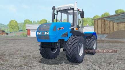 HTZ 17221-09 pour Farming Simulator 2015