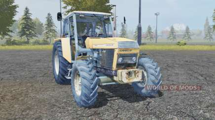 Ursus 1224 animated element für Farming Simulator 2013