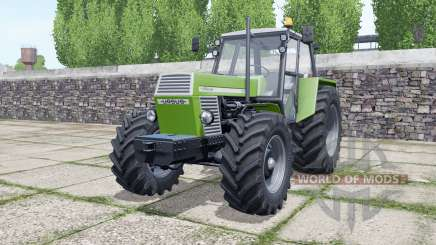 Ursus 1224 more configurations pour Farming Simulator 2017