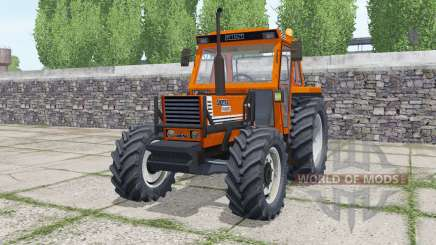 Fiat 1180 DT loader mounting pour Farming Simulator 2017