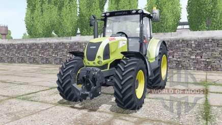 Claas Arion 630 pour Farming Simulator 2017