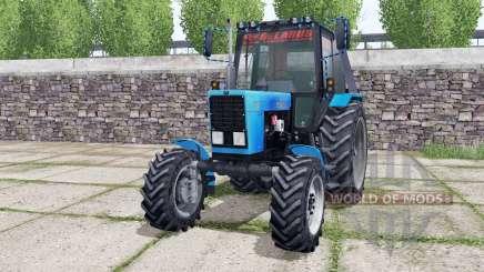 MTZ-82.1 les éléments mobiles de pour Farming Simulator 2017