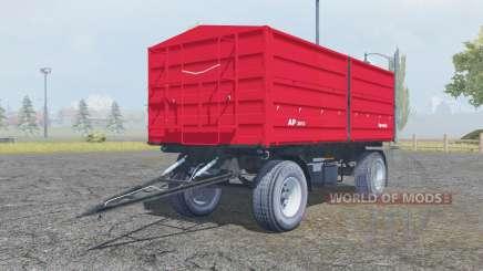 Agrogep AP 2013 pour Farming Simulator 2013