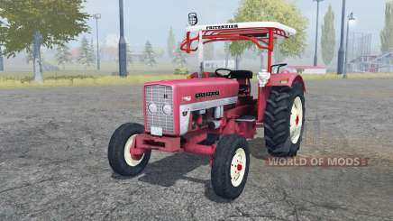 McCormick International 323 pour Farming Simulator 2013