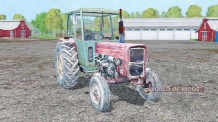 Ursus C-355 old pour Farming Simulator 2015