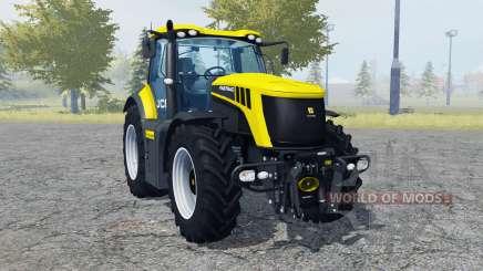 JCB Fastraƈ 8310 pour Farming Simulator 2013