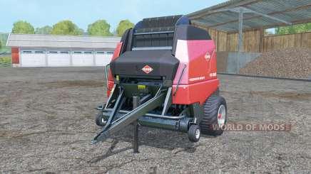 Kuhn VƁ 2190 pour Farming Simulator 2015