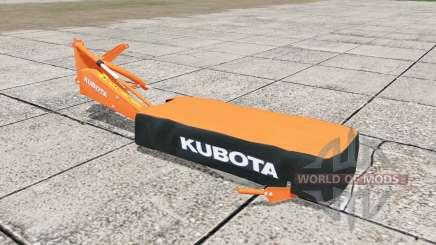 Kubota DM2024 pour Farming Simulator 2017