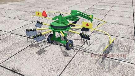 Dobilas 3 pour Farming Simulator 2017