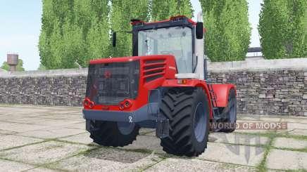 Iovec À 744Р4 pour Farming Simulator 2017