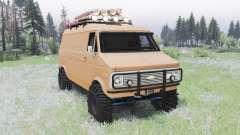Chevrolet G10