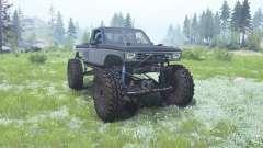 Ford Ranger TTC