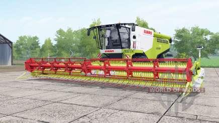 Claas Lexion 770 rebuilt pour Farming Simulator 2017