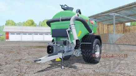 Eckart Lupus 105 EA für Farming Simulator 2015